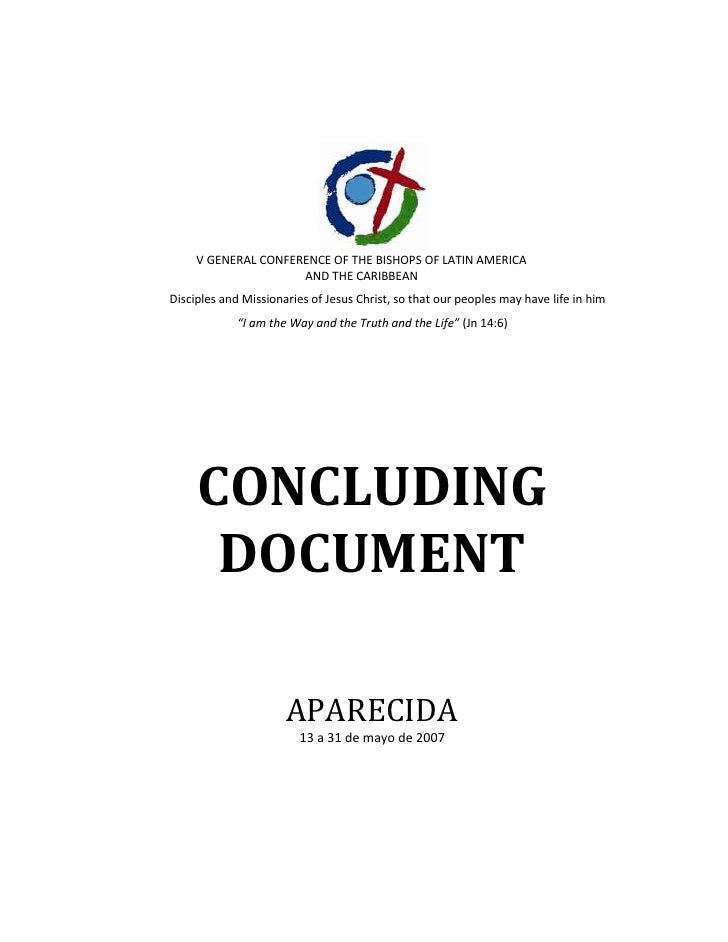 Aparecida document