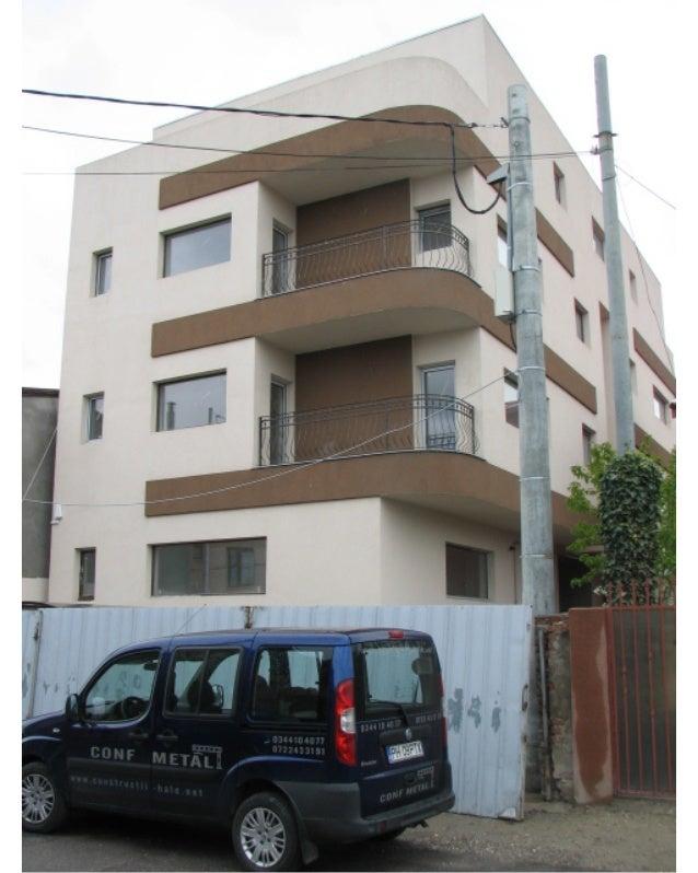 Apartament de lux in Ploiesti