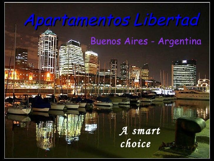 Apartamentos Libertad Es En