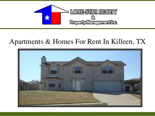 Apartments Homes For Rent In Killeen Tx