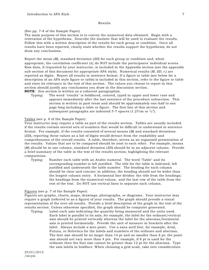 how to write research papers in computer science To fully understand what information particular parts of the paper should discuss, here's another research paper example including some key parts of the paper.
