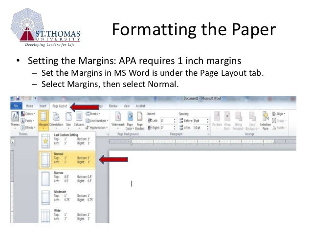 college paper format margins Style guides asa format pages of the paper a information the coversheet should state your name, institution  margins should be 125-.