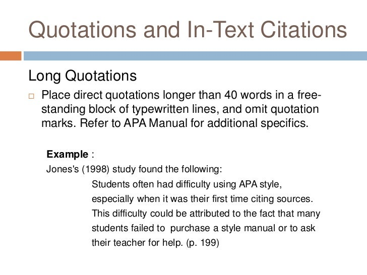 APA style format most likely a simple question for someone who has done APA?