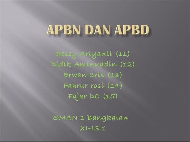 Dessy Ariyanti (11) Didik Aminuddin (12) Erwan Cris (13) Fahrur rosi (14) Fajar DC (15) SMAN 1 Bangkalan XI-IS 1