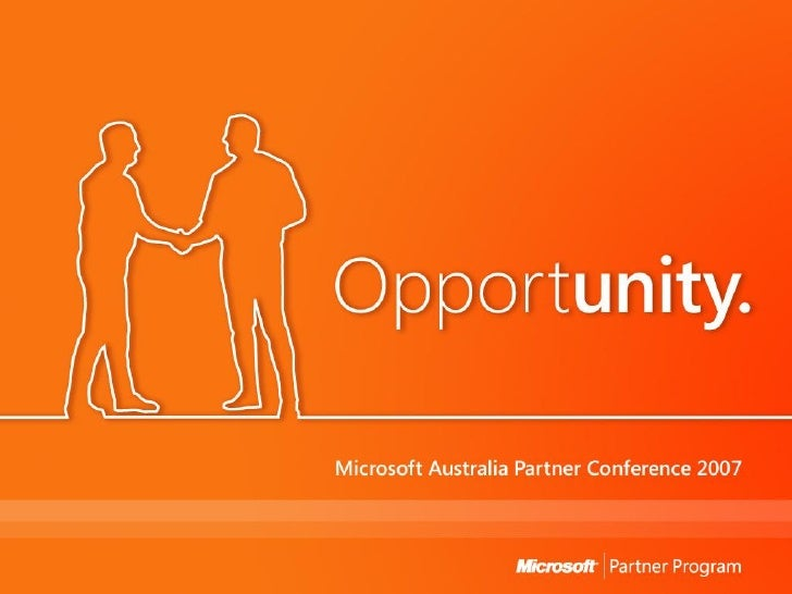 Making the Microsoft Customer Campaigns work for your business     Mike Heald – Microsoft Through Partner Marketing Natali...