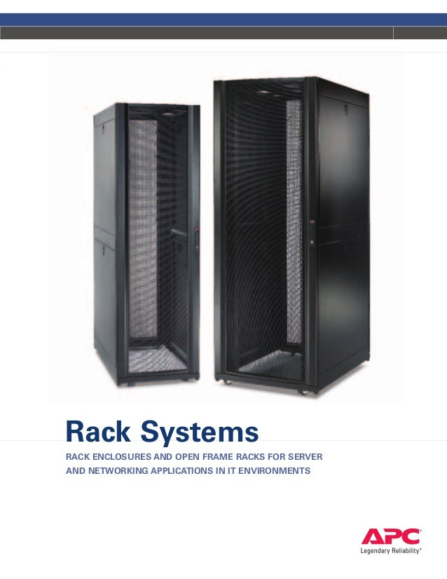 APC Rack Systems