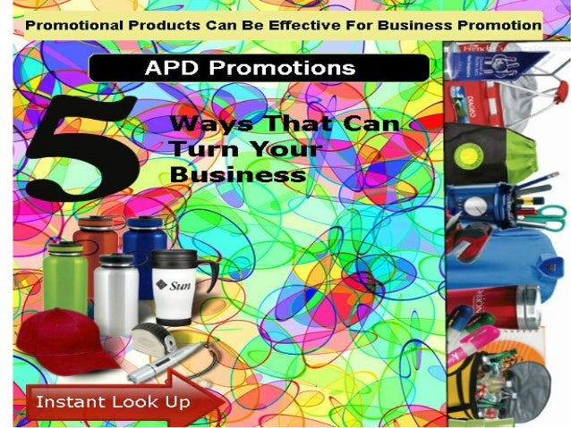 We Provide These Promotional Products:We Provide These Promotional Products: ● Promotional Products ● Promo Specials ● Sum...