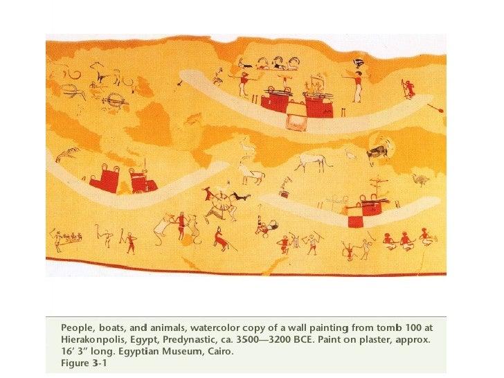 03 Egyptian Art