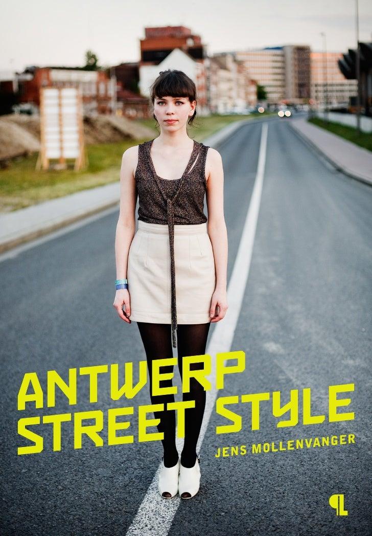 Antwerp Street Style