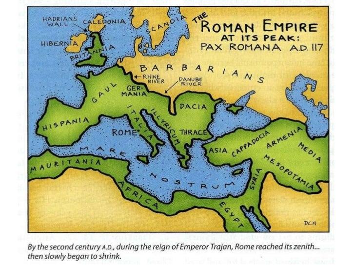 Ap euro review maps