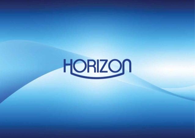 Empreedimento Horizon - Buritis
