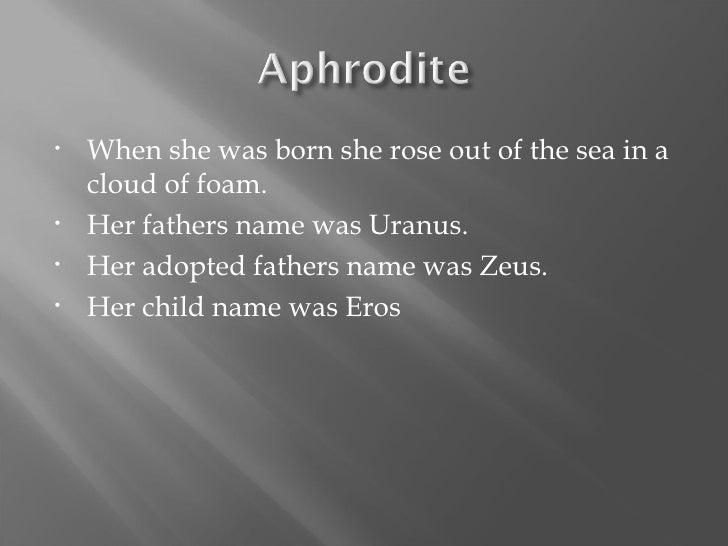 Aphrodite Phillip Dodson