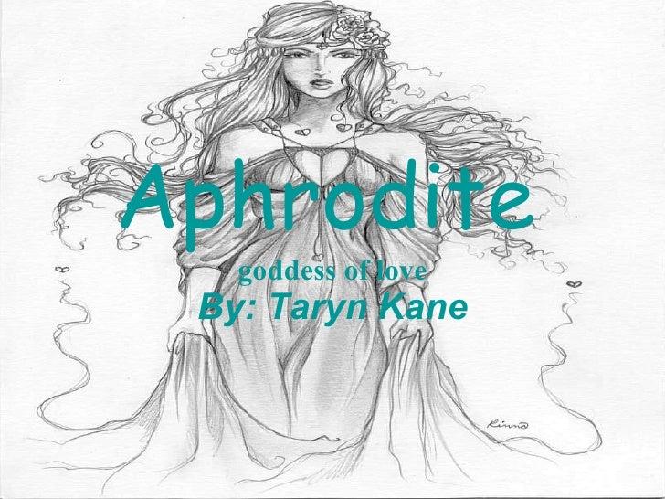 Aphrodite[1] by Taryn