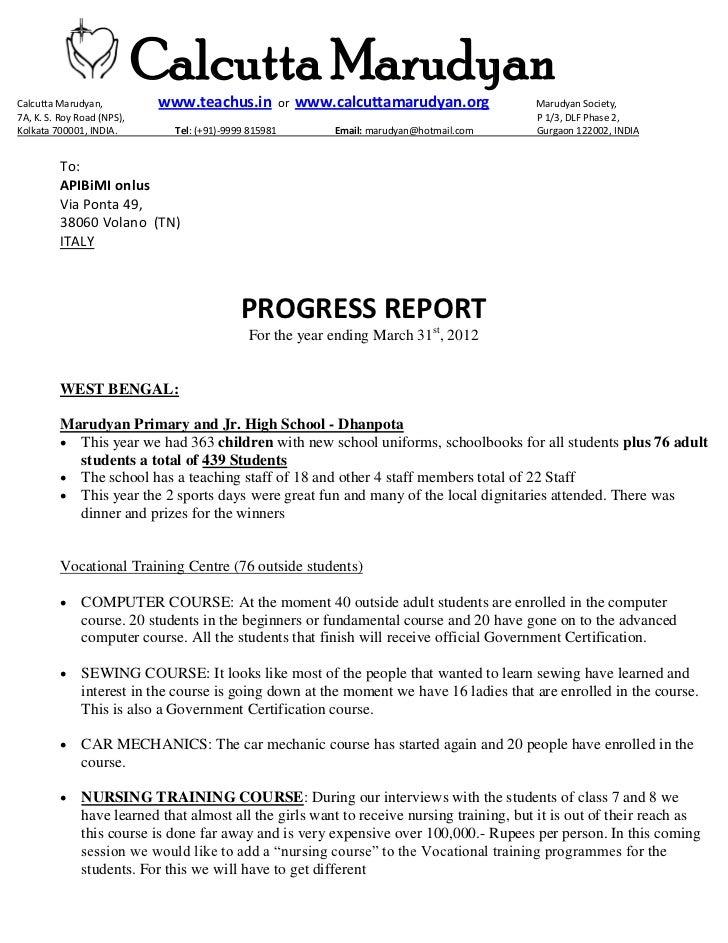 Apibimi reports  2011 12