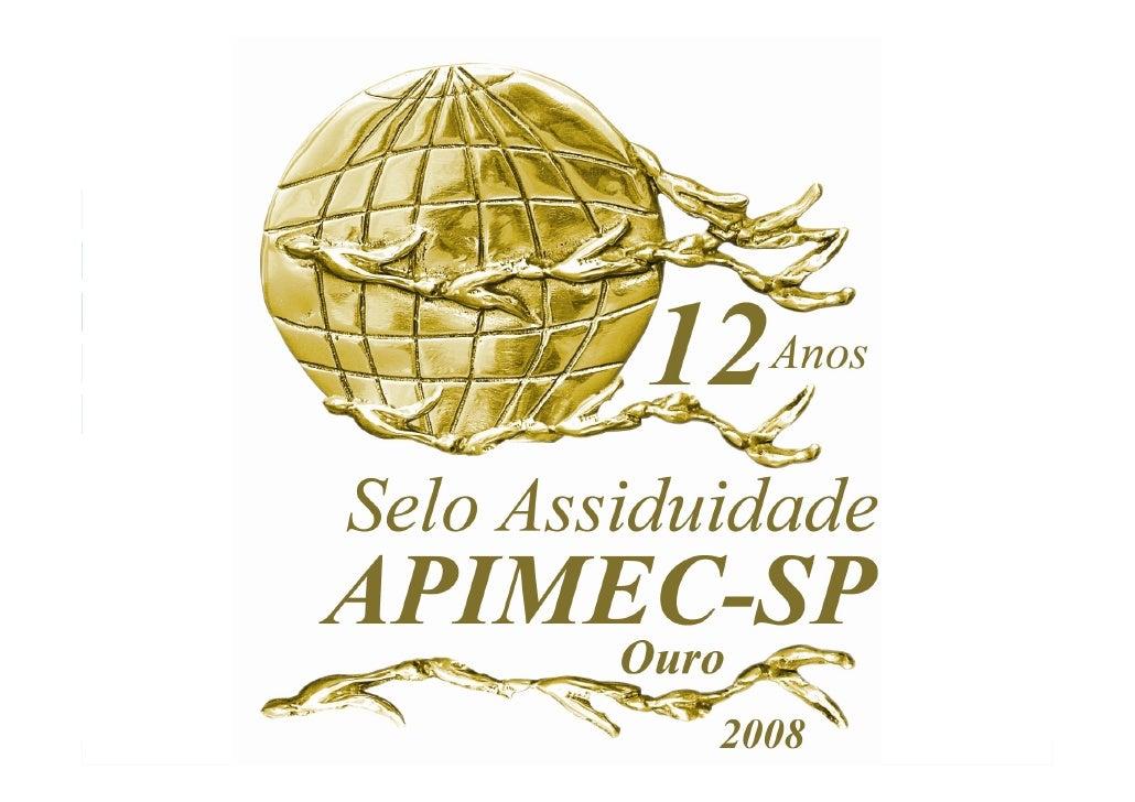 WEG Apresentação APIMEC SP Agosto 2009