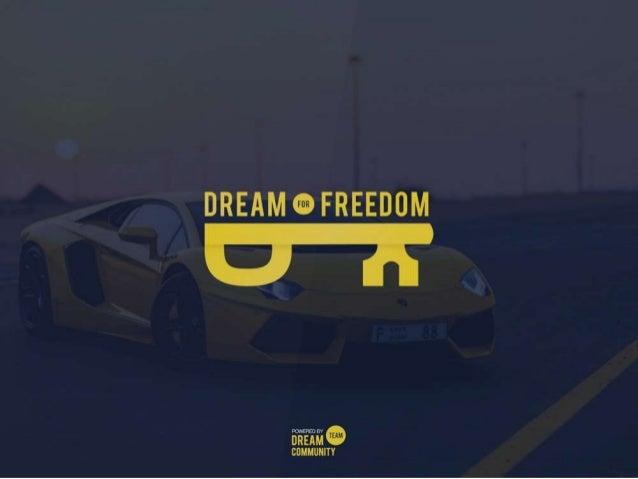 D4F (Dream 4 Freedom), Bisnis Paling Menggebrak di 2015