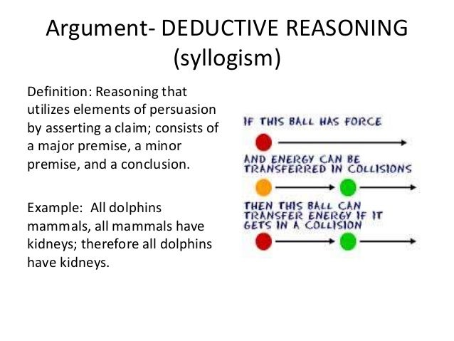 syllogisms logic The 19 traditional forms in the first post in this series, we saw that aristotle identified 16 valid forms of categorical syllogisms (though he formally acknowledged.