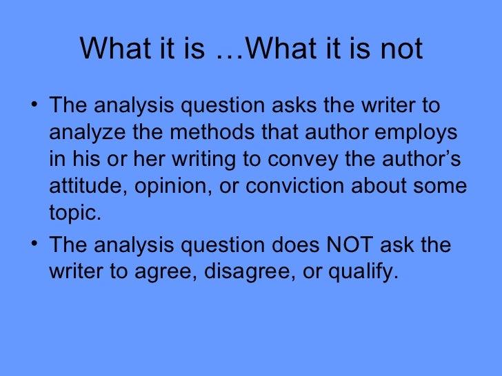 Speech Sample Analysis Papers