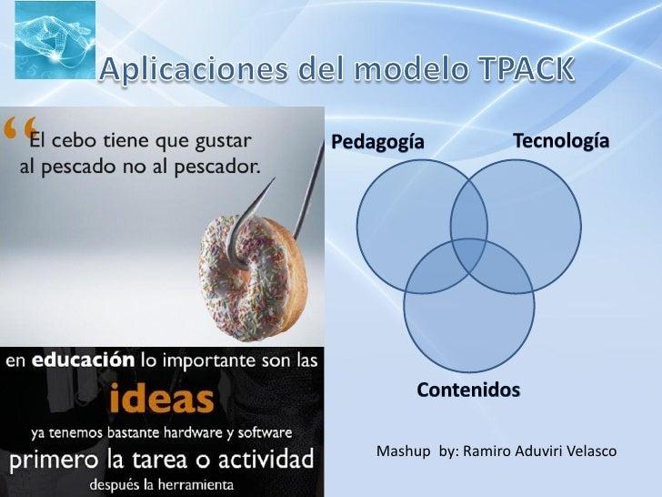 Mashup by: Ramiro Aduviri Velasco