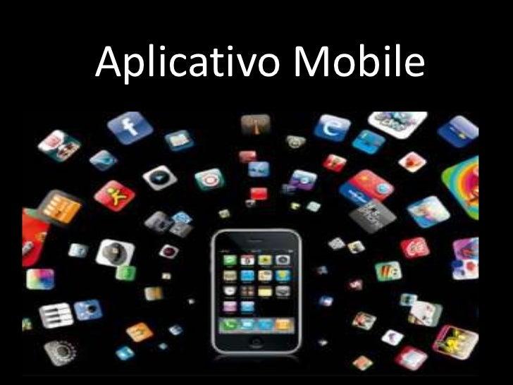 Aplicativo Mobile