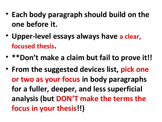 prose essay ap lit Our ap english literature and composition guide will get students ready five full-length practice ap exams with all questions 7 essay question 2: prose.