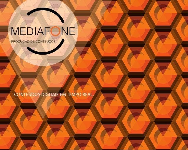 Mediafone 2014