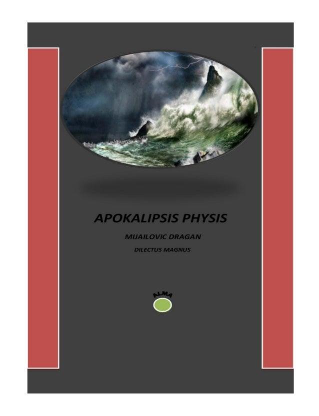 Apokalipsis physis