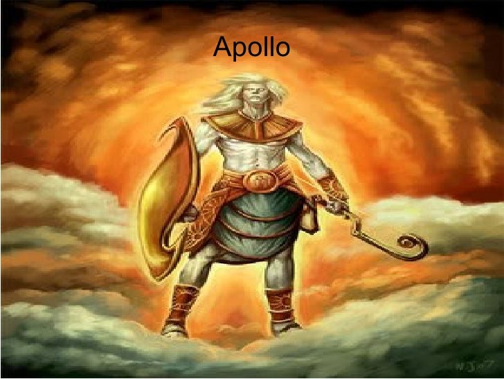 apollo the greek skills - photo #34