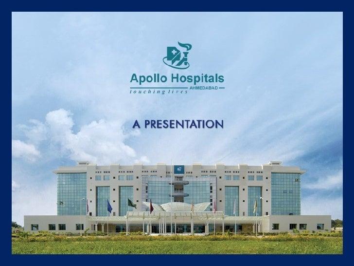 Apollo Presentation