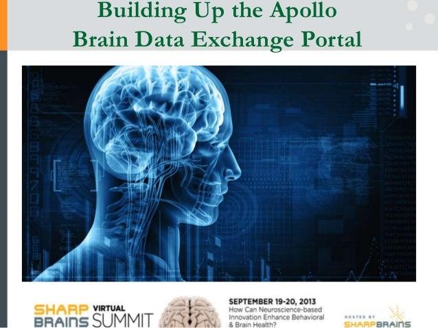 Building Up the Apollo Brain Data Exchange Portal