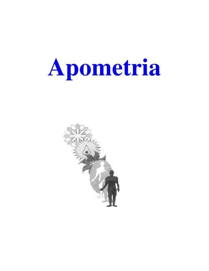 Apometria  -josé_lacerda_de_azevedo_-_viagem_astral_-_espiritismo