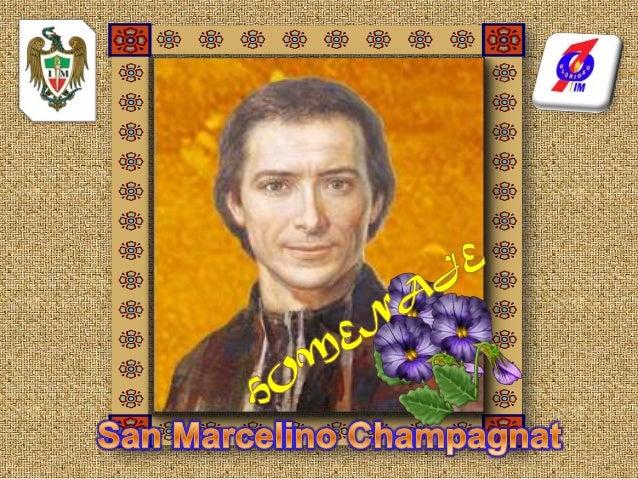 Rosey: Aldea natal de Marcelino
