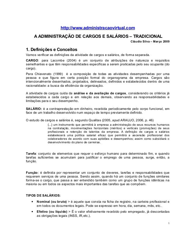 Apostila adm cargos_salarios