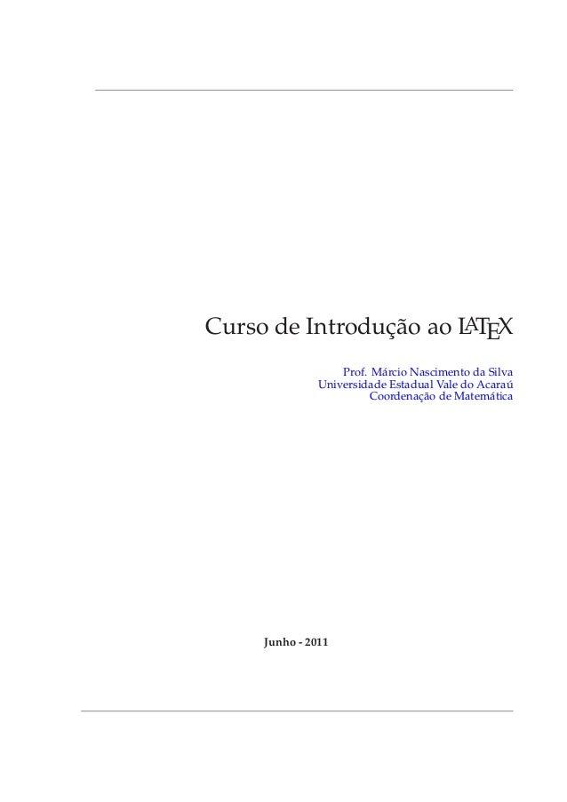 Apostila latex marcio_nascimento_da_silva_uva_ce_brasil