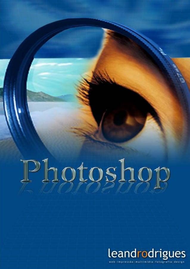 Apostila photoshop 7