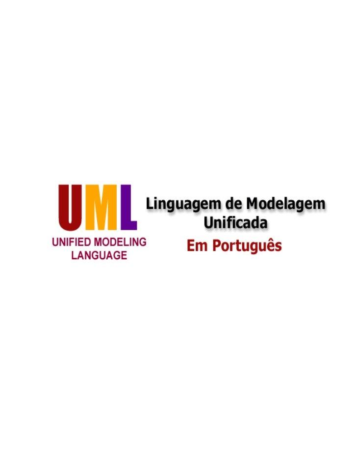 1.    Introdução2.    Desenvolvimento de Softwares orientado a objetos3.    UML – A unificação dos métodos para a criação ...
