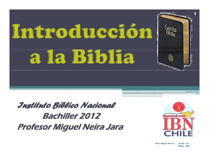 Intro Biblia 2012-01