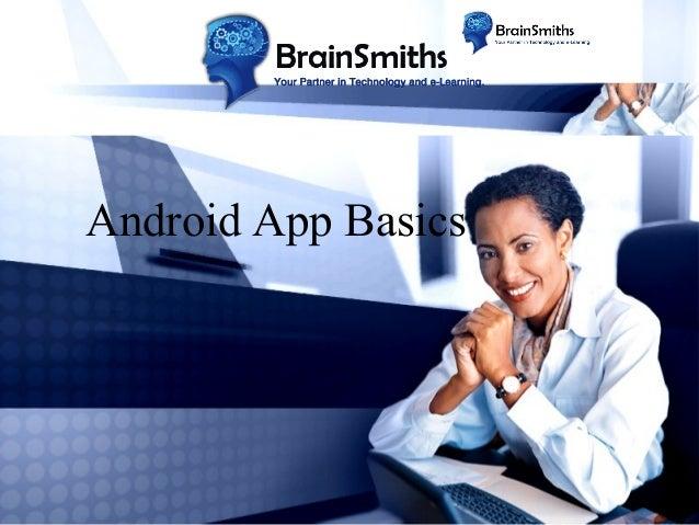 App basic