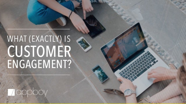 1 WHAT (EXACTLY) IS 
