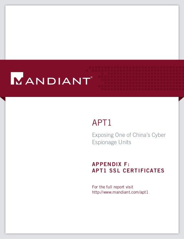 Appendix f (digital)   ssl certificates