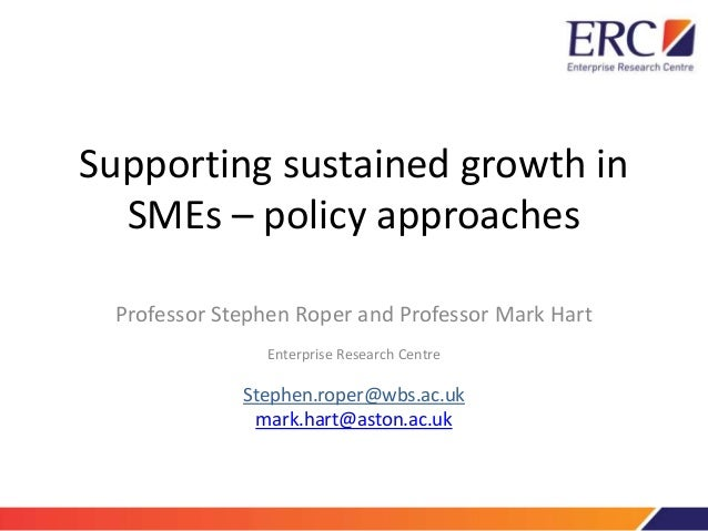 All-Party Parliamentary Groups (APPG) Enterprise Forum (House of Lords) - Slides