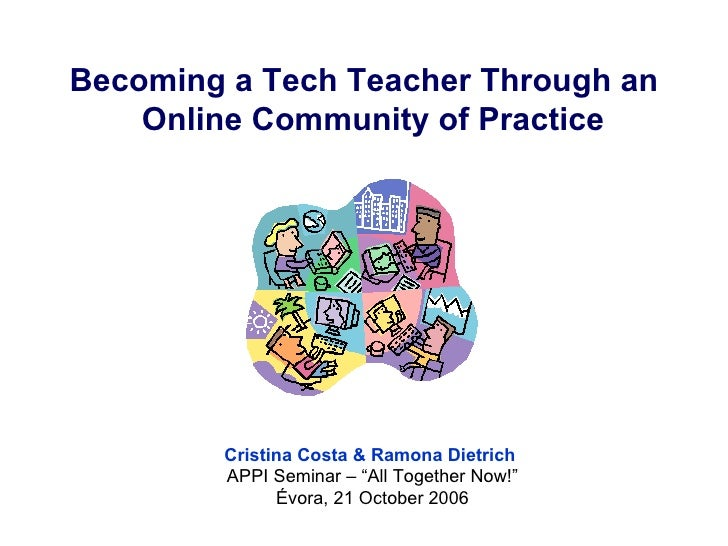 APPI Seminar 2006