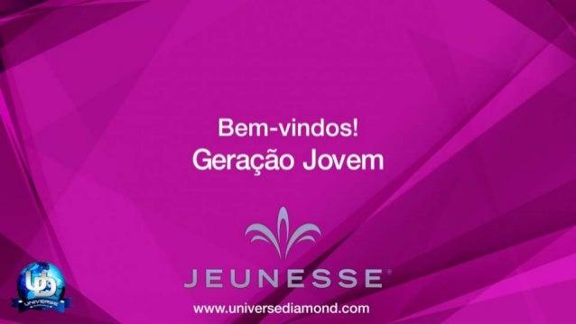 www.UniverseDiamond.com REV 12-2014 Sejam Bem Vindos