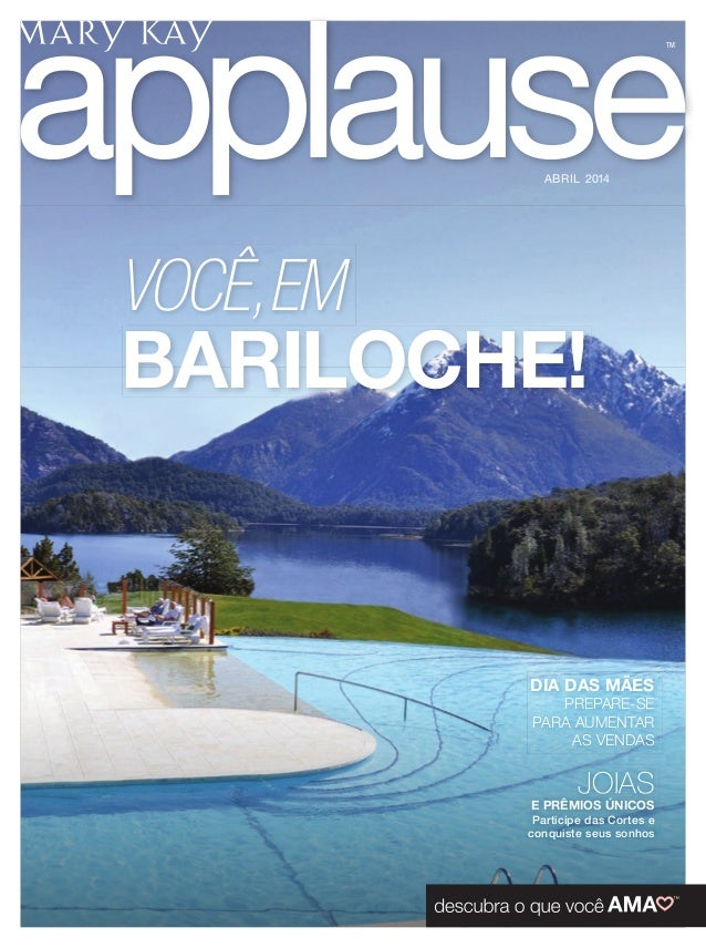 Applause abril 2014