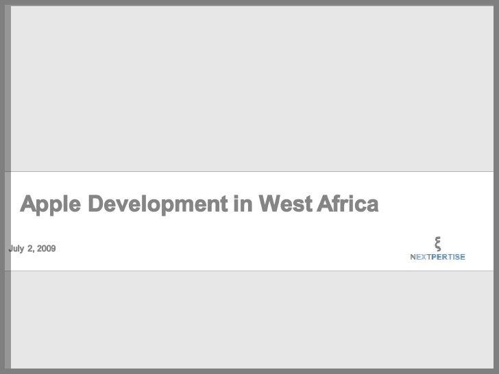 Développement agile de logiciel avec la méthode SCRUM Baamtu [email_address] Dakar le 30/07/2009