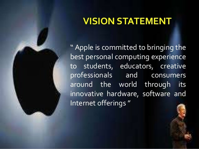 apples mission statement Apple's mission statement apple computer is committed to protecting the environment, healthand safety of our employees, customers and the global apple's mission statement - thebalancesmbcom find out the mission statement for apple, and other crucial information about the company and its values wwwthebalancesmbcom.