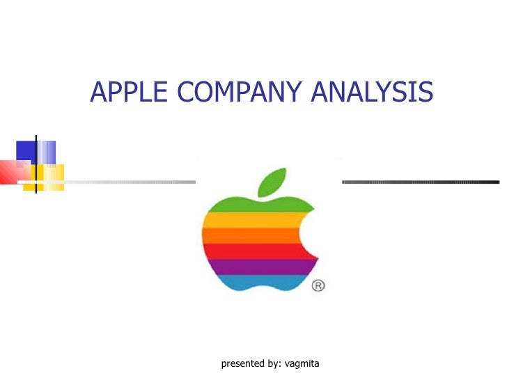 apple situation analysis The critical analysis of the financial statement of apple includes the general comparison of apple's main financial influencing factors and secondly.