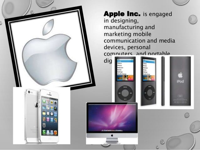 analysis of apple Apple has a unique reputation in the consumer electronic market in 2008, 'fortune 'magazine named aapple as the most admired company in the usa.