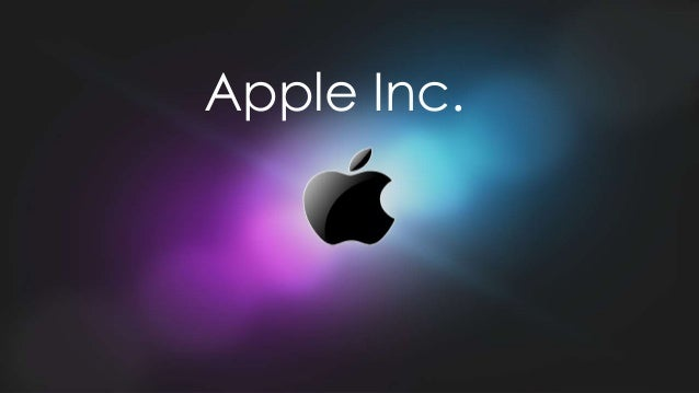 apple inc company profile 50 high-tech facts about apple inc and mac by karin lehnardt, senior writer  apple was the first company to mass market gui-based computers.