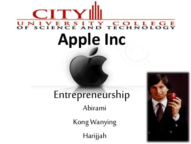 apple inc business strategies that drive Strategic report for apple computer inc elia mrak-blumberg anna renery tycen bundgaard april 2006  company in 1956 soon after, apple hit the fortune 500 faster than any company in  electronics, the powerbook had a smaller battery, a smaller (physically) hard drive and a smaller 9-inch screen the powerbook was a landmark product and.